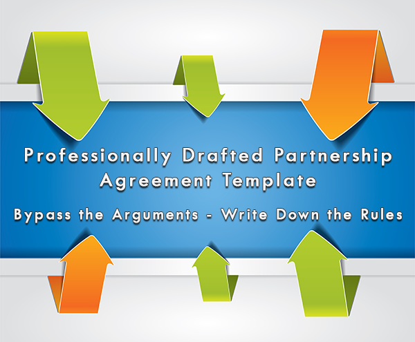 Buy Partnership Agreement template